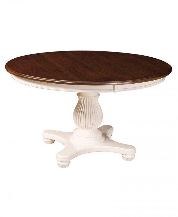 Wethersfield Single Pedestal