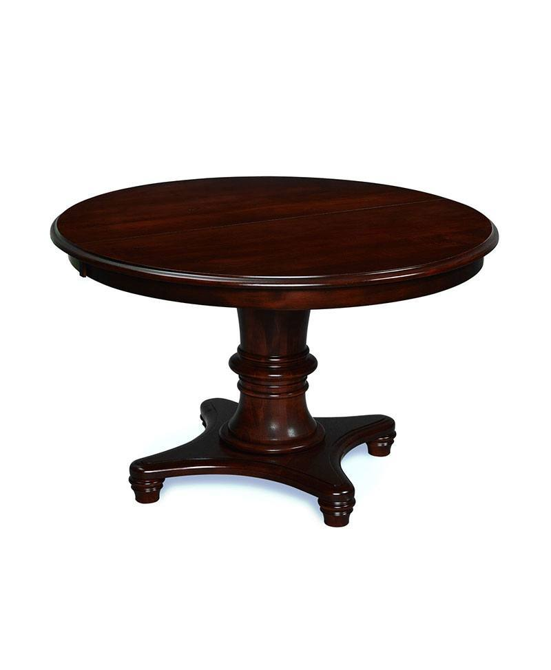 Woodbury Single Pedestal