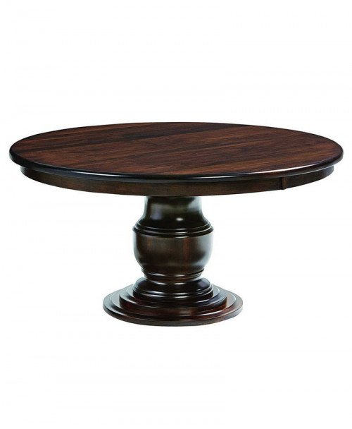 Zigler Single Pedestal