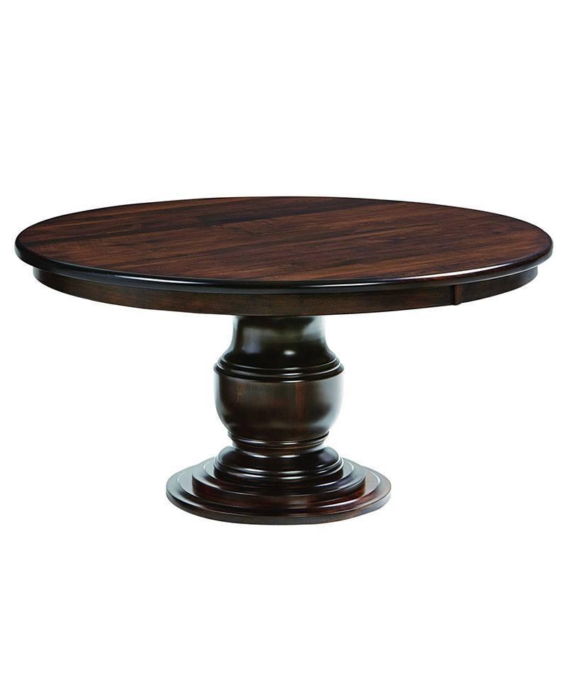 Zigler Single Pedestal