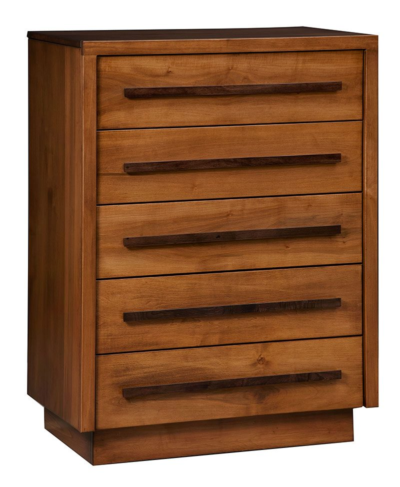 Broadway 5 Drawer Chest