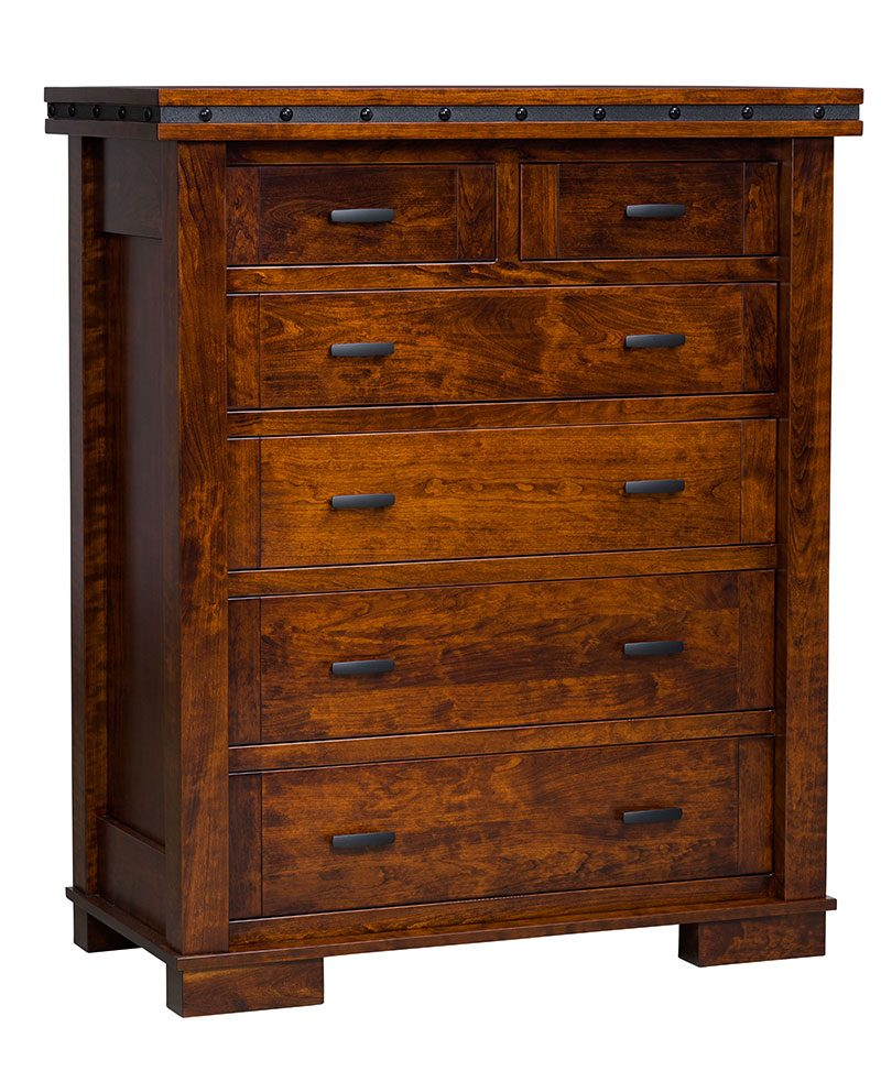 Monta Vista 6 Drawer Chest