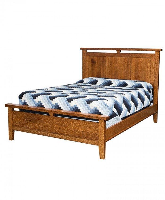 Sierra Mission Bed