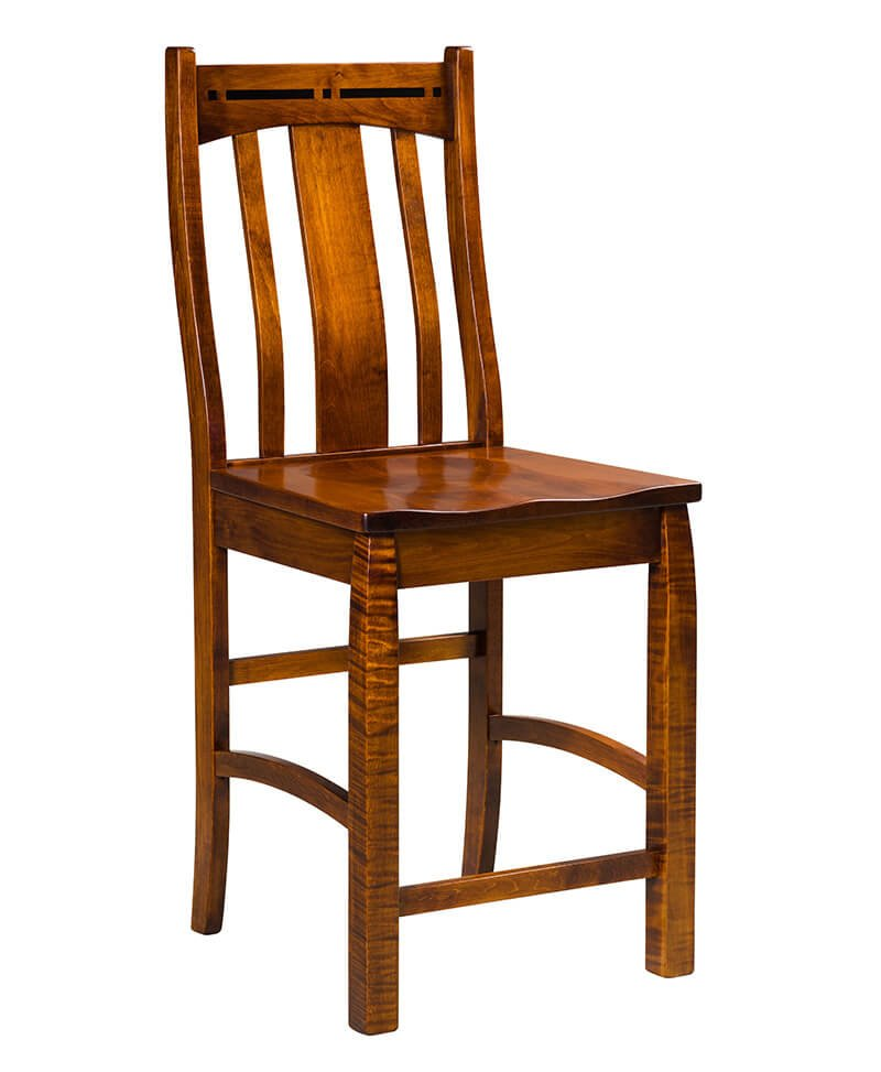 Boulder Creek Bar Stool