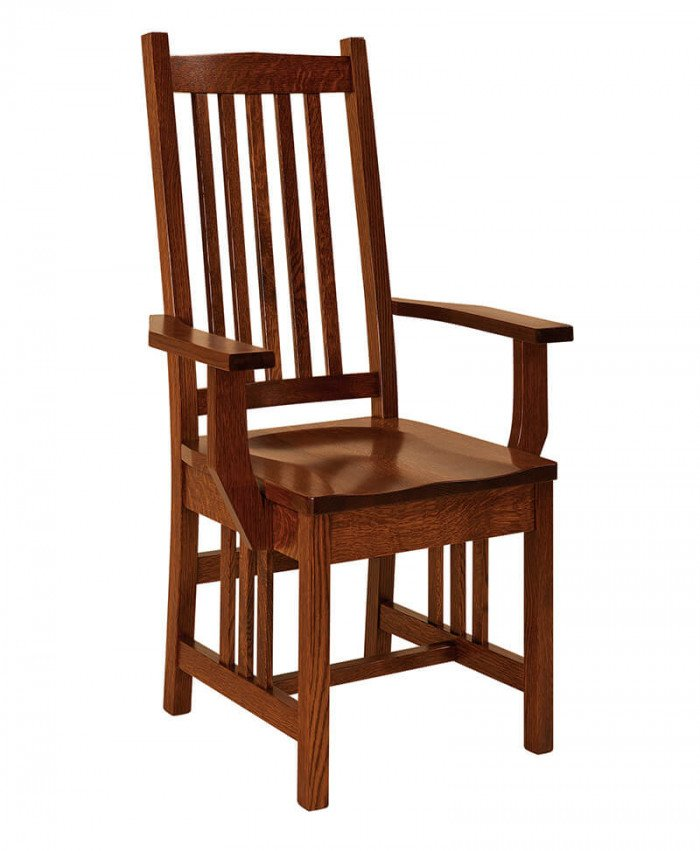Mission Dining Chair