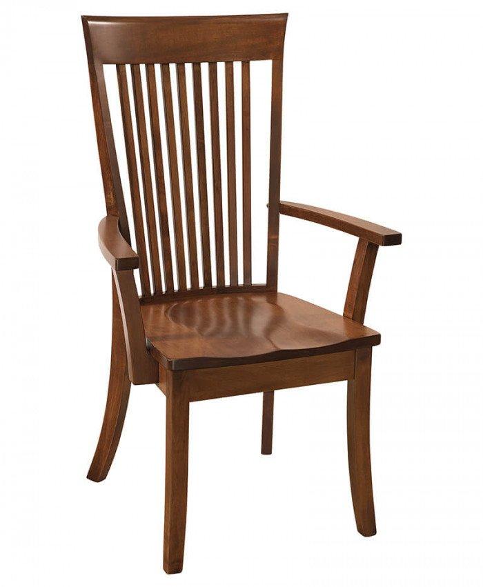 Katana Dining Chair
