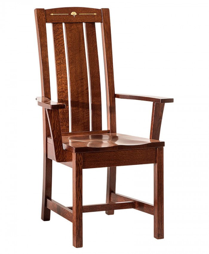 Mesa Dining Chair