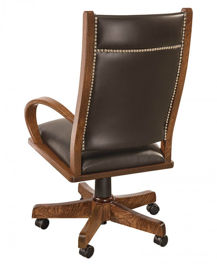 Wyndlot Desk Chair