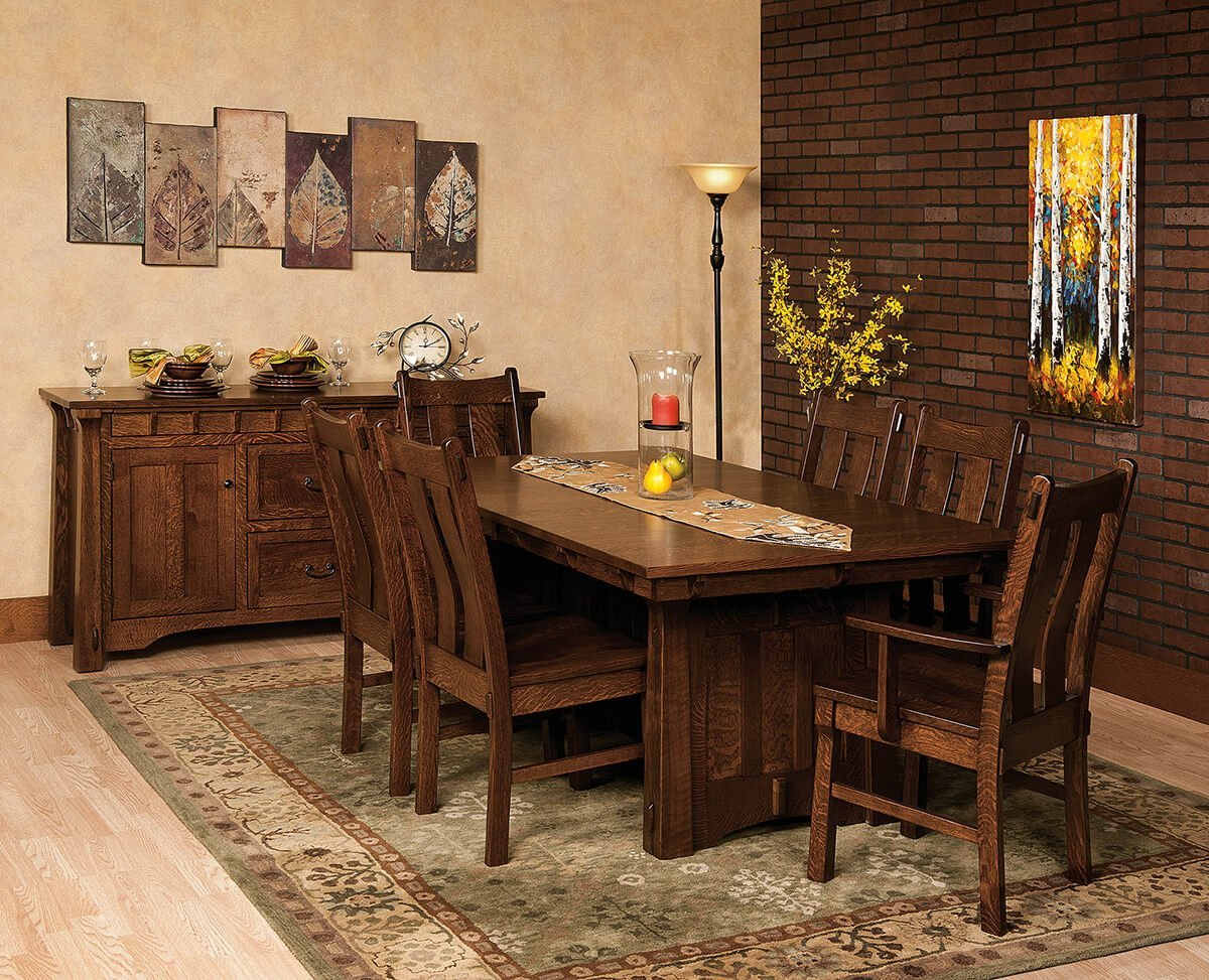 Amish Brentwood Dining Set Dining Room Sets Deutsch