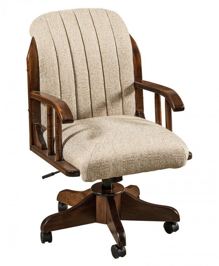 Delray Desk Chair