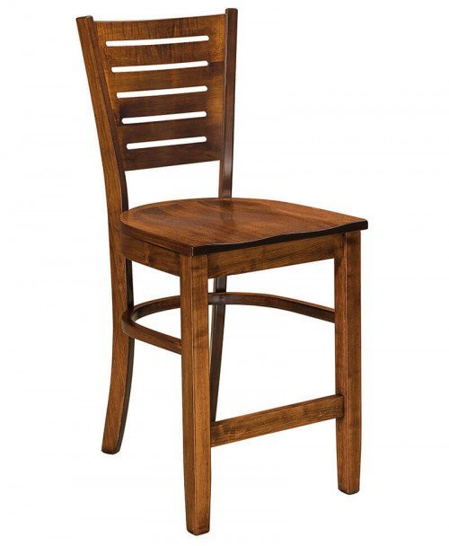 Hallowell Bar Stool