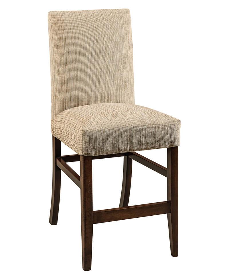 Amazing Sheldon Bar Stool Inzonedesignstudio Interior Chair Design Inzonedesignstudiocom