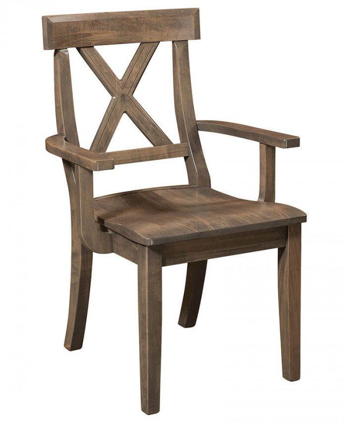 Vornado Dining Chair