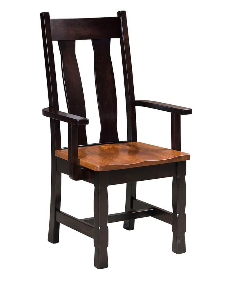 Rock Island Dining Chair