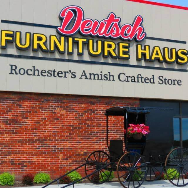 About Deutsch Amish Furniture Deutsch Furniture Haus