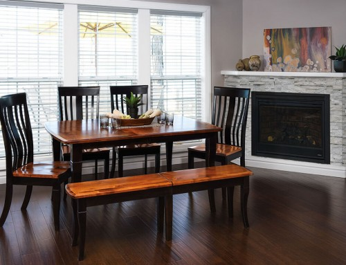 Protect Fine Quality Furniture from Sun Damage