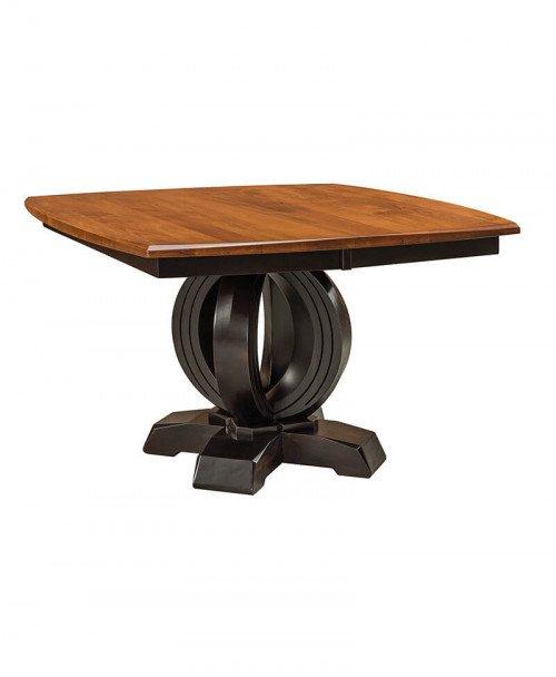 Saratoga Single Pedestal
