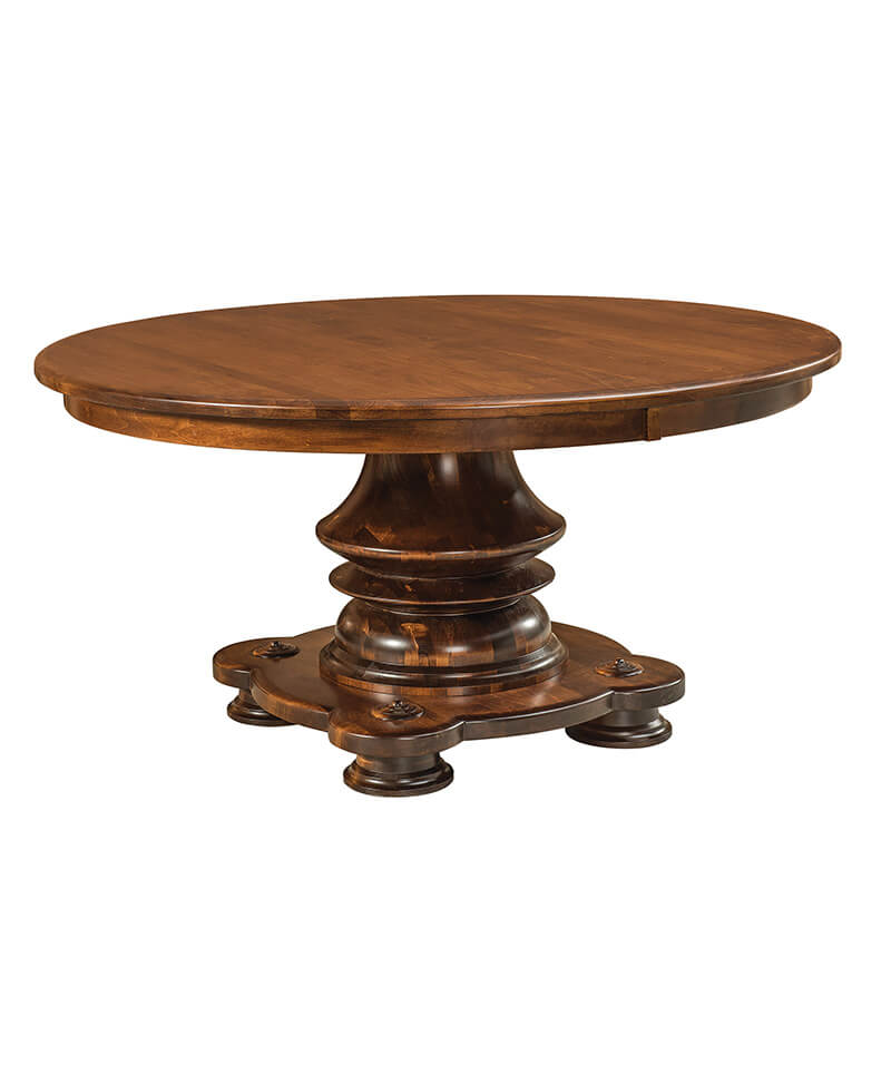 Woodmont Single Pedestal