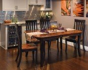 Amish Chico Dining Set