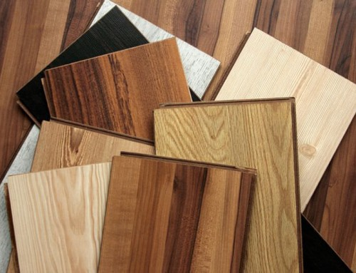 What's the difference in Hardwoods for Quality Amish Furniture?