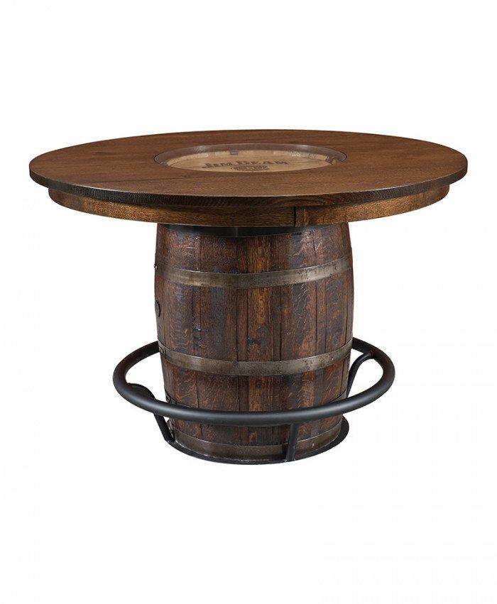 Clermont Single Barrel