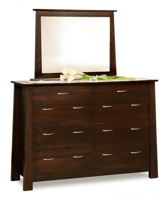 Darlington Dresser with Mirror