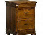 Edwardsville Nightstand