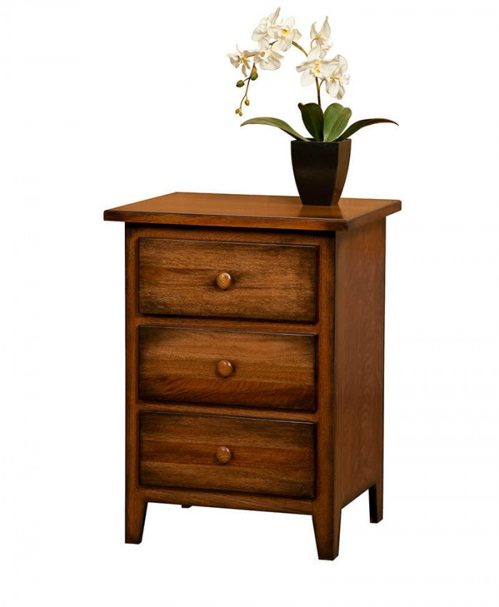 Imperial Nightstand