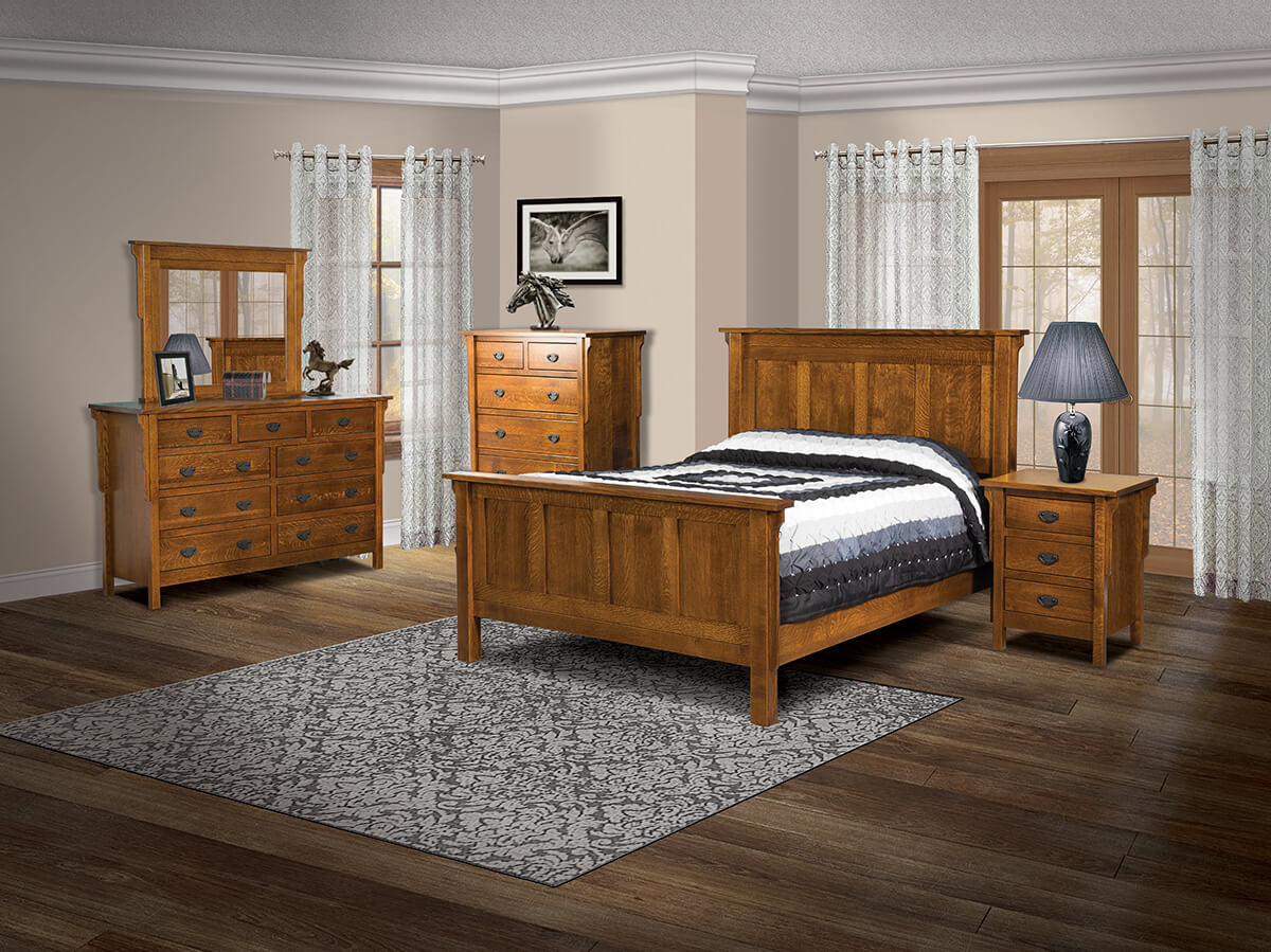 LaFayette Bedroom Collection