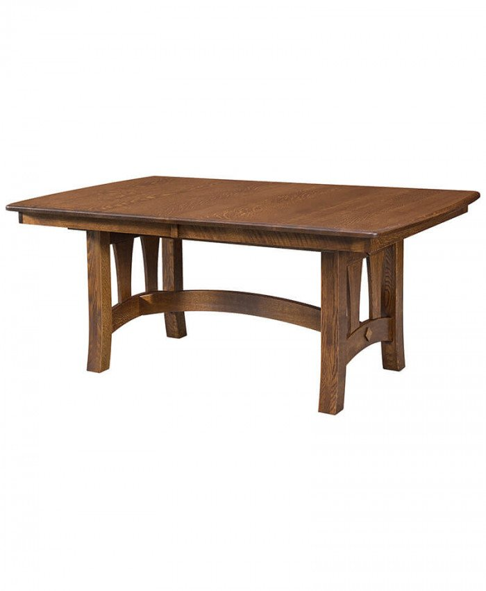 Naperville Trestle Table