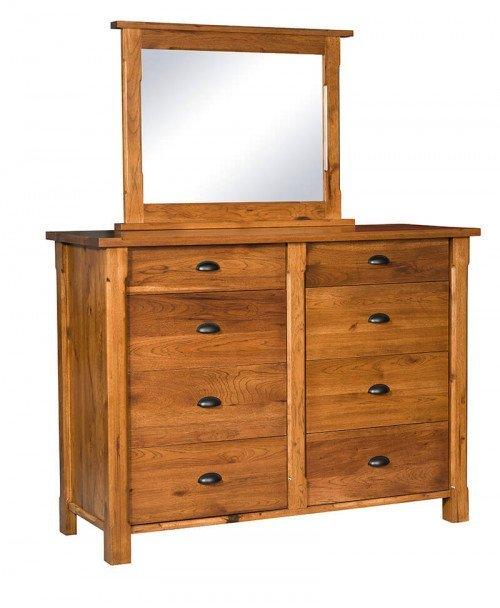 Napoleon Dresser