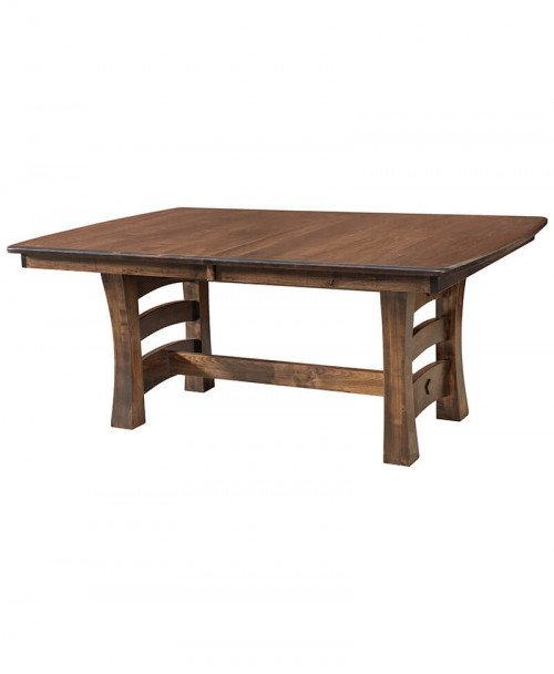 Nashville Trestle Table