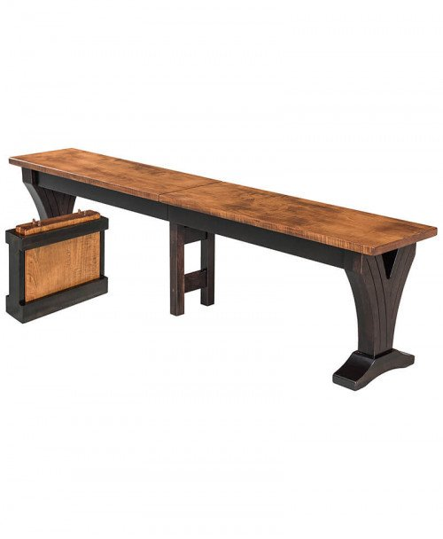 Paris Dining Bench