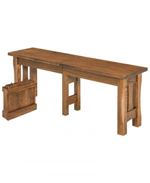 Sheridan Dining Bench
