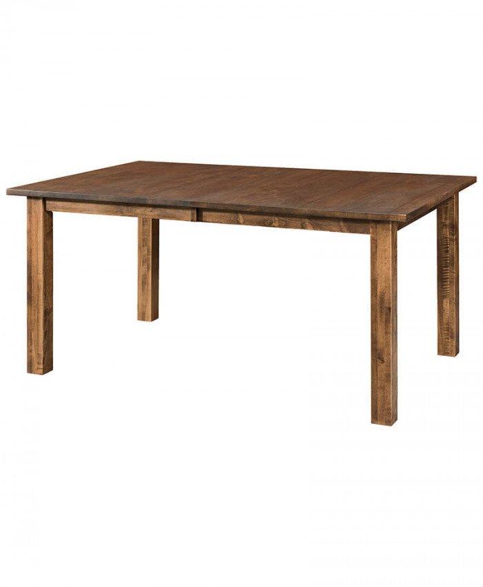 Vintage Leg Table