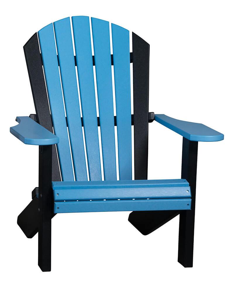 Adirondack Stationary Beach Chair