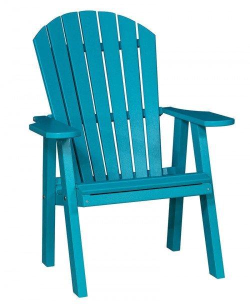 Adirondack Stationary Chair