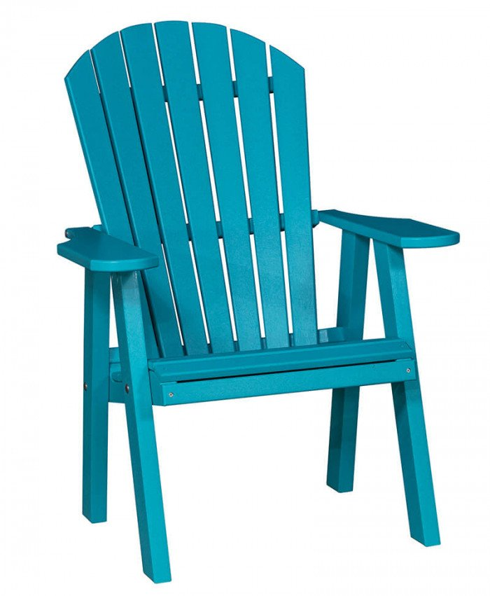 Adirondack Stationary Chair