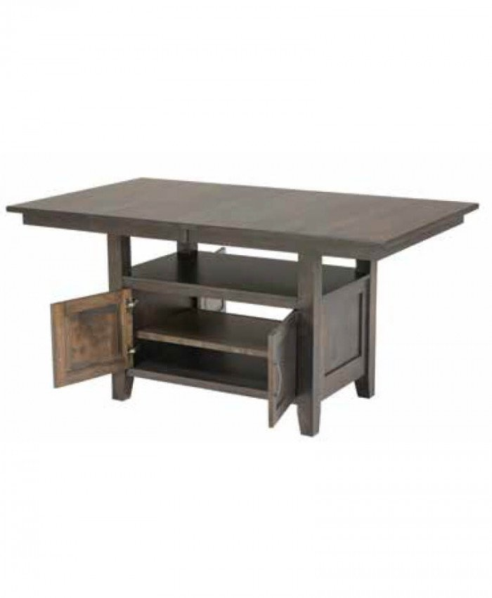 Dexter Cabinet Table