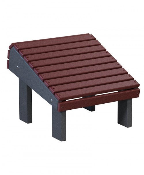 Standard Slated Foot Stool