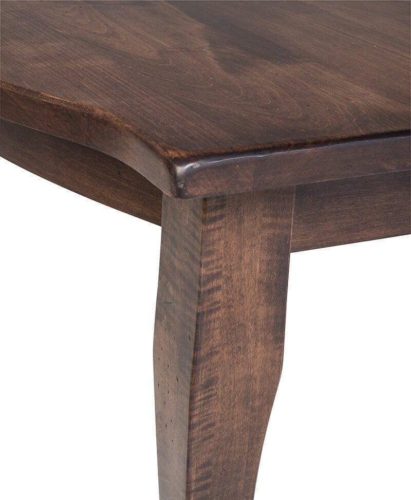 Tacoma Leg Table