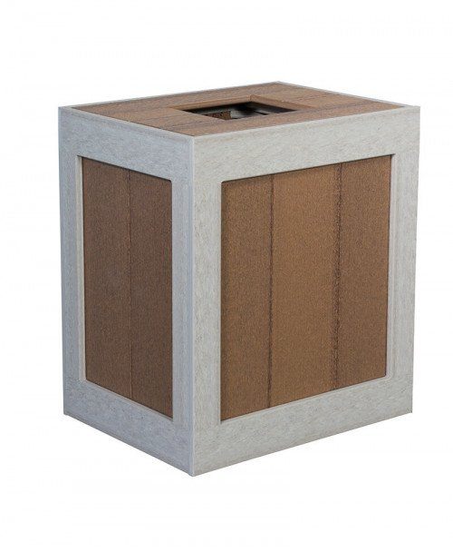 Waste Basket Box