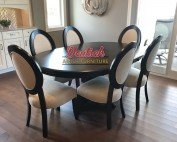 Amish Bel Air Dining Set