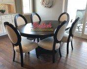 Amish Bel Air Dining Set