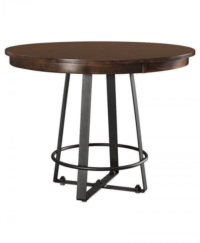 Iron Craft Pub Table