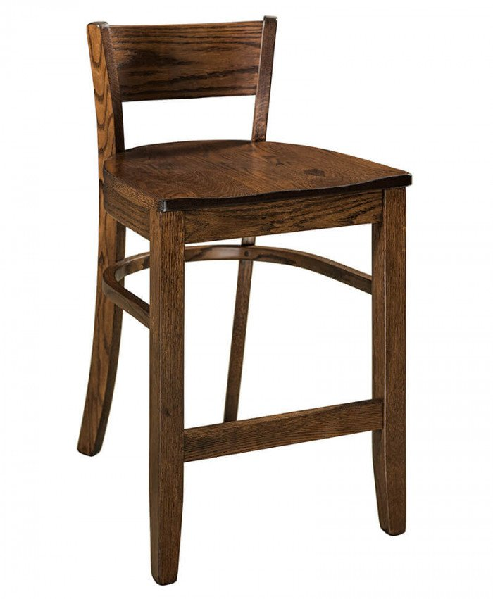 Mulligan Bar Stool
