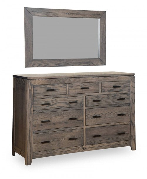 Addison 9 Drawer Dresser