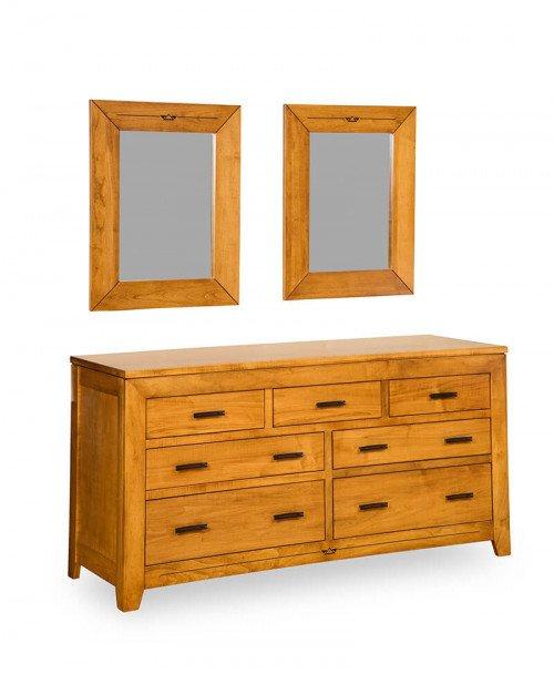 Addison 7 Drawer Dresser