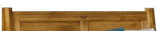 Addison Flat Panel Bed Inlays