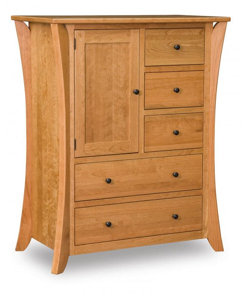 Caledonia 5 Drawer Chest
